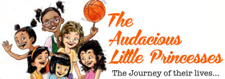 The Audacious Little Princesses